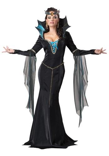 Evil Sorceress Costume