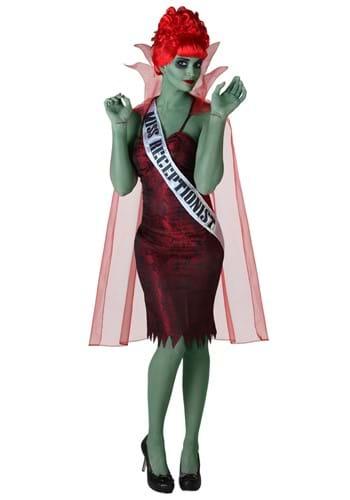 Miss Dead Receptionist Costume