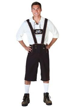 Adult Lederhosen Costume