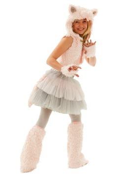 Tween Grace Kitty Set