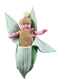 Newborn Ear of Corn Bunting
