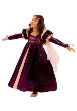 Princess Daniella Costume