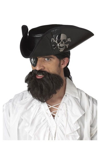 Pirate Captain Beard