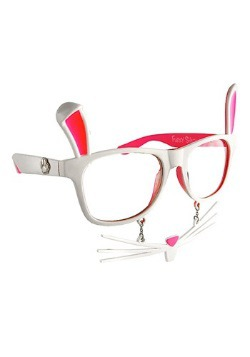 Bunny Animal Sunglasses