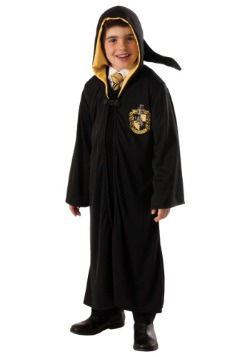 Child Hufflepuff Robe