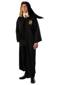 Adult Hufflepuff Robe