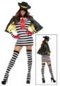 Hamburger Thief Costume