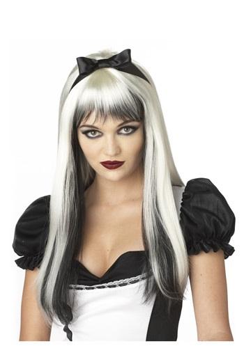 Dark Alice Wig