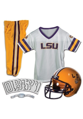 LSU Tigers Child Uniform