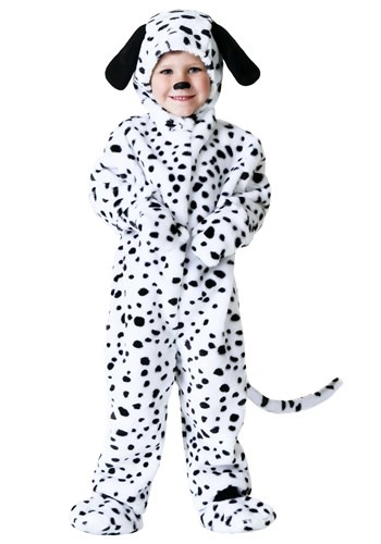 Toddler Dalmatian Costume
