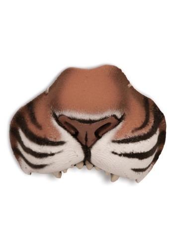 Jungle Tiger Nose
