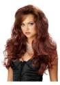 Auburn Seductress Wig