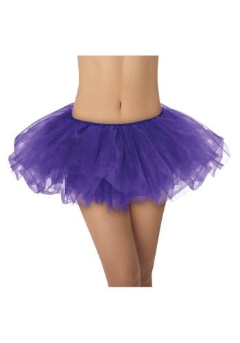 Purple Tutu