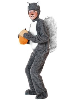Child Squirrel Costume Update Main