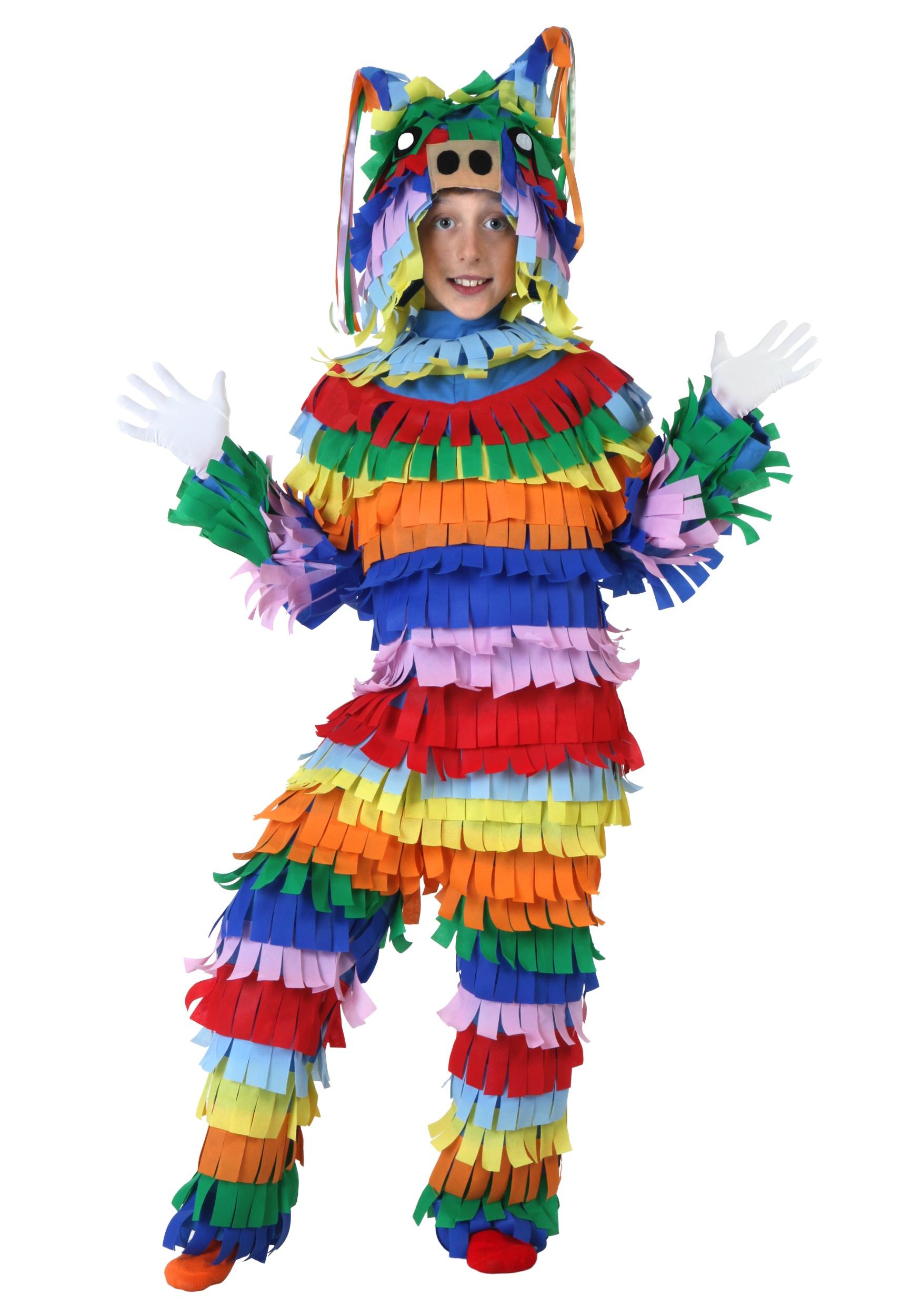 sc 1 st  Halloween Costumes UK & Child Pinata Costume