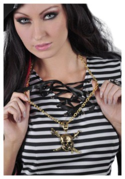 Pirate Necklace