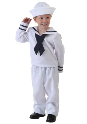 Toddler Sailor Costume