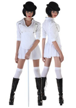 Sexy Clockwork Orange Costume