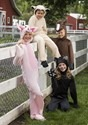 Child Pig Costume Alt 2