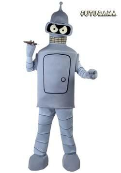 Adult Bender Costume