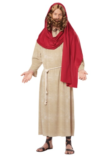 Adult Jesus Christ Costume