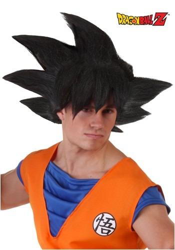 Adult Goku Wig