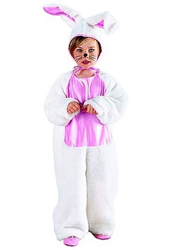 Child Bunny Costume
