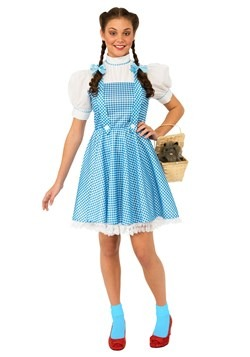 Womens Adult Dorothy Costume