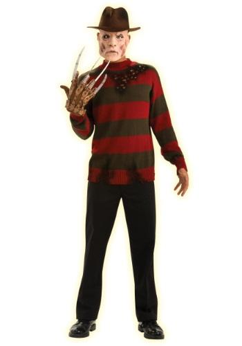 Deluxe Teen Freddy Sweater
