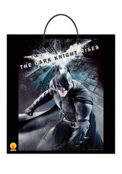 Batman The Dark Knight Rises Treat Bag