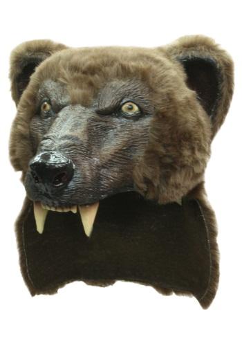 Bear Helmet