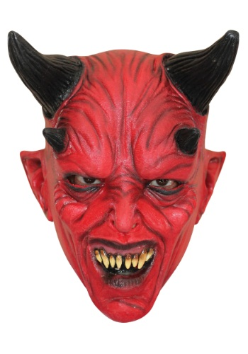 Child Devil Mask