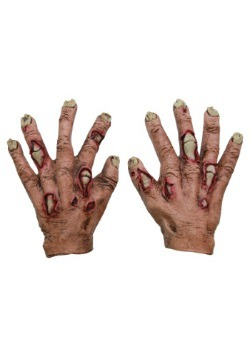 Kids Rotten Flesh Hands