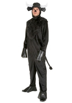 Adult Bull Costume
