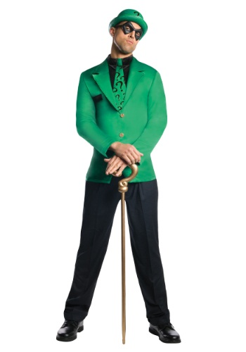 Adult Riddler Costume