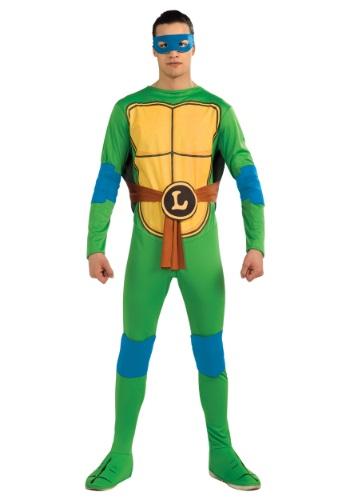 Adult Classic TMNT Leonardo Costume