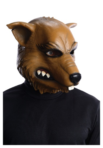 Splinter Overhead Mask