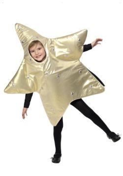 Child Star Costume