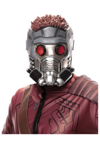 Adult Star Lord 3/4 Mask