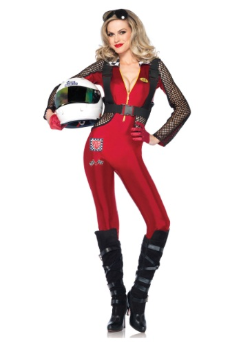 Sexy Pitstop Penny Costume
