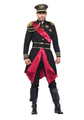 Military General Costume