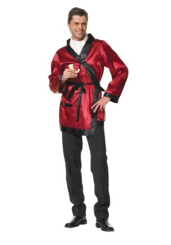 Decadent Bachelor Costume