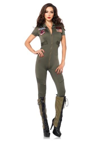 Top Gun Womens Jumpsuit