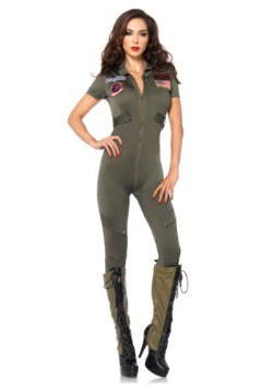 Top Gun Womens Jumpsuit