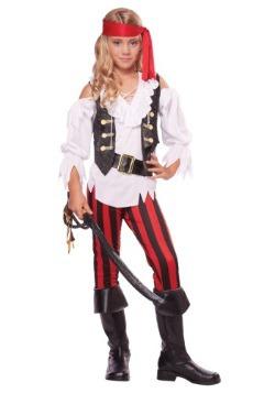 Posh Pirate
