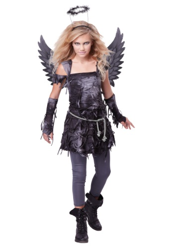 Spooky Angel Costume