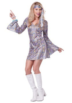 Disco Sensation Dress