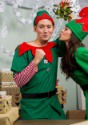 Plus Size Holiday Elf Costume