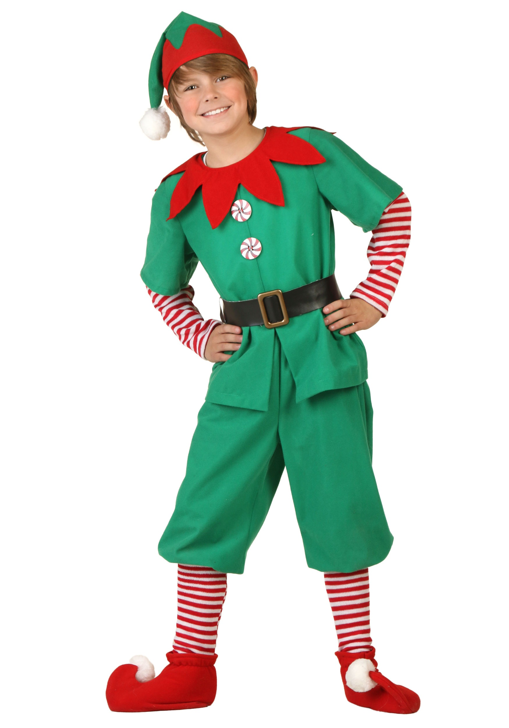 Child Holiday Elf Costume  sc 1 st  Halloween Costumes AU : toddler matador costume  - Germanpascual.Com