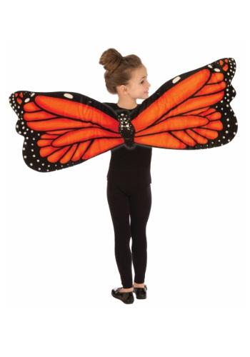Butterfly Plush Wings